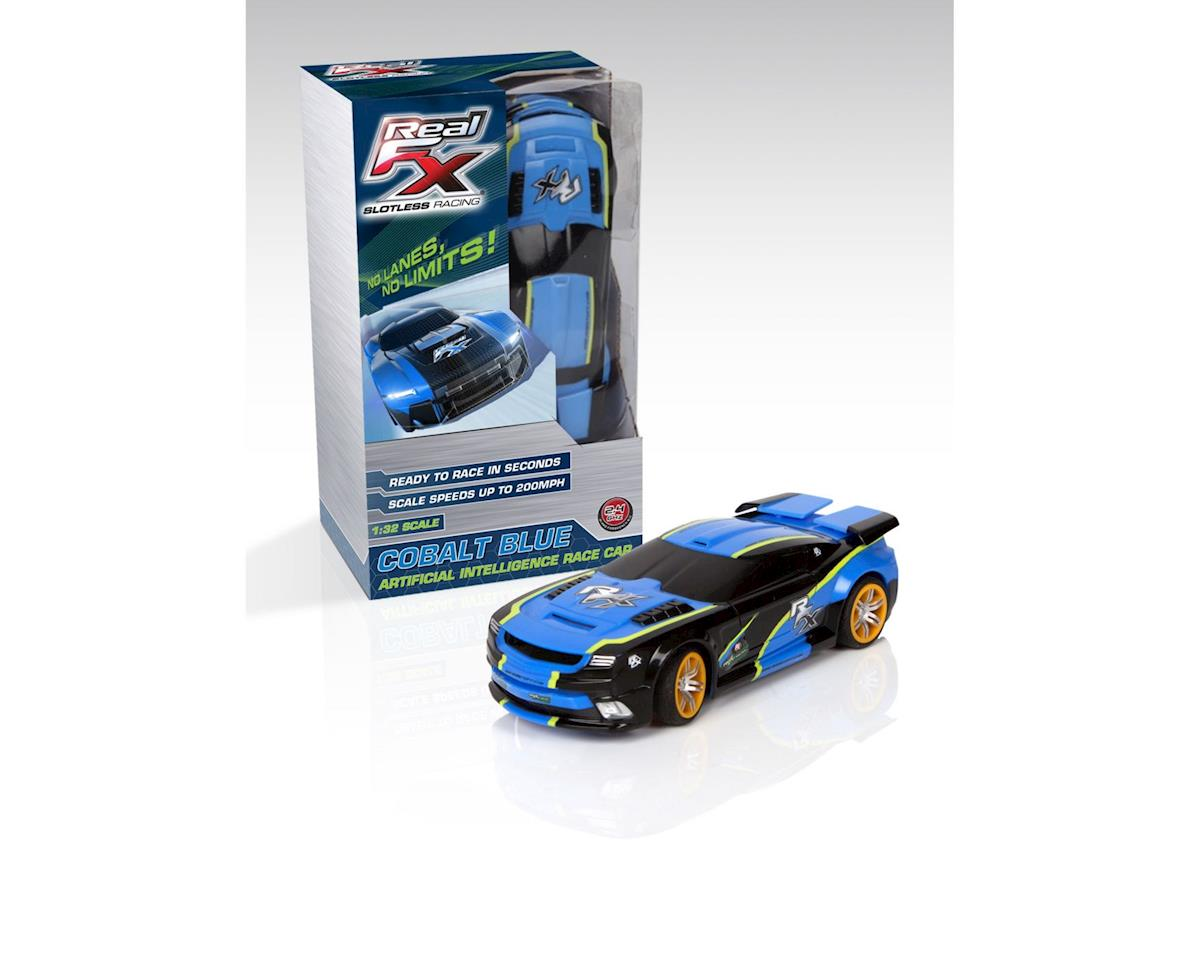 1/32 Cobalt Blue, Extreme Car by Real Fx