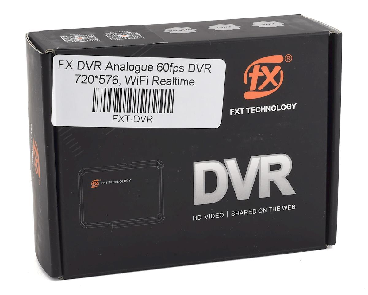 Image 4 for FX HD DVR w/60FPS & WiFi