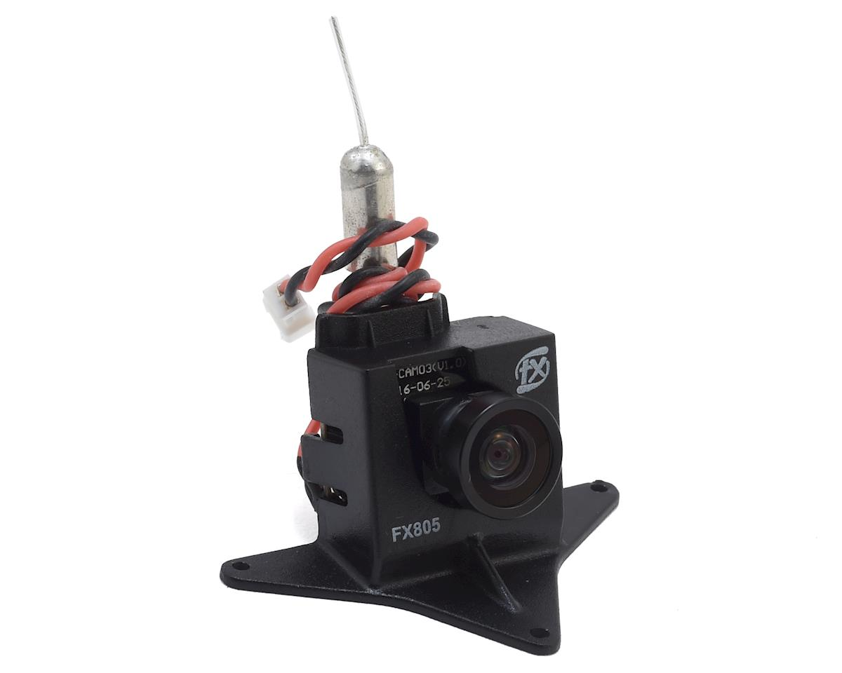 FX FX805 5.8Ghz 25mW 40CH Camera & Video Transmitter