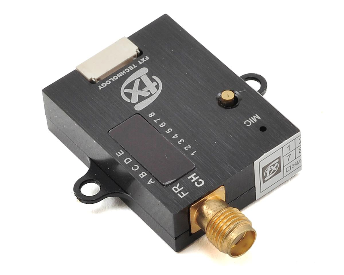 X40 5.8GHz 40CH 200mW Video Transmitter