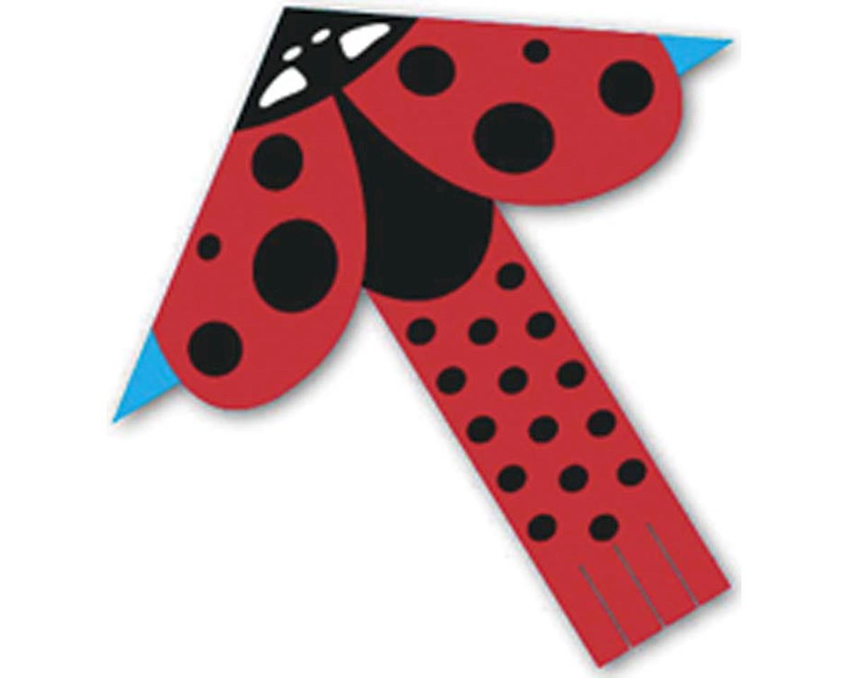 """Gayla Industries 1352 Ladybug Nylon 50"""""""