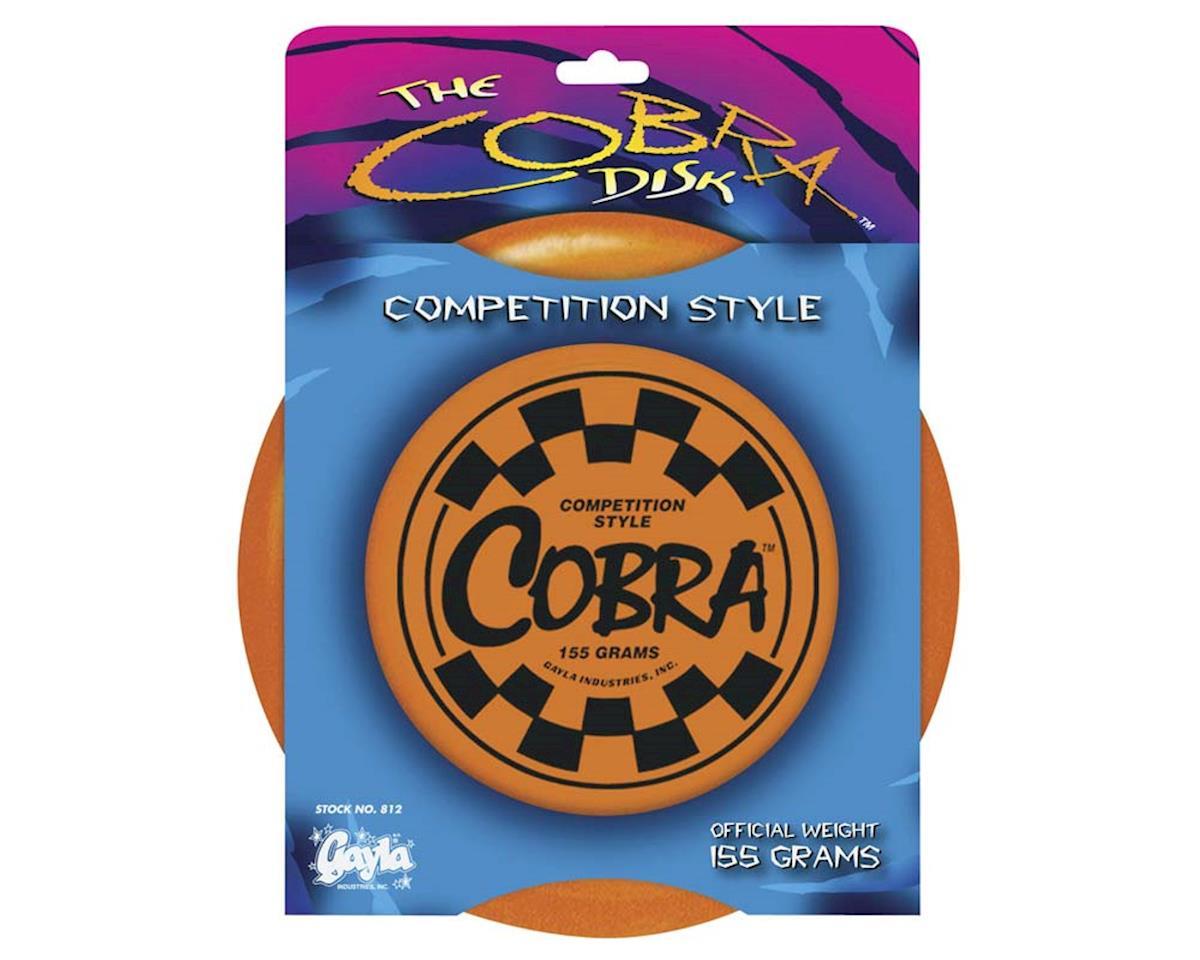 "812 Cobra Disk 10"" by Gayla Industries"