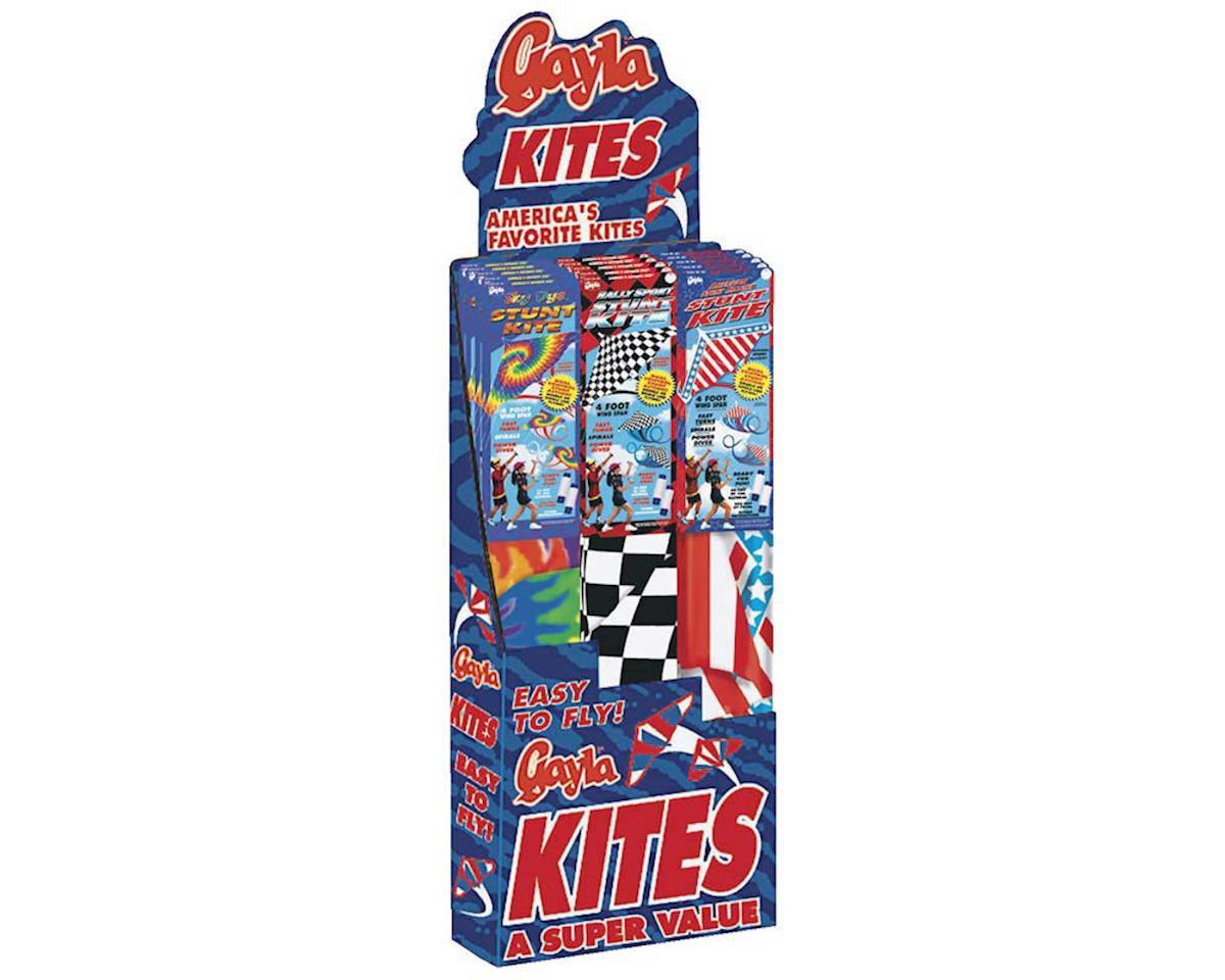 Gayla Industries  Stuntmaster Kite