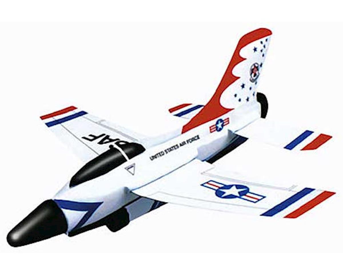 Gayla Industries  Thunderbird Super Sonic Jet Launcher