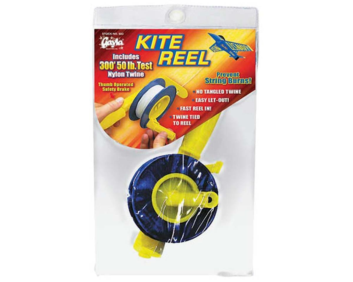 Gayla Industries 930 Kite Reel 300' 50# Test