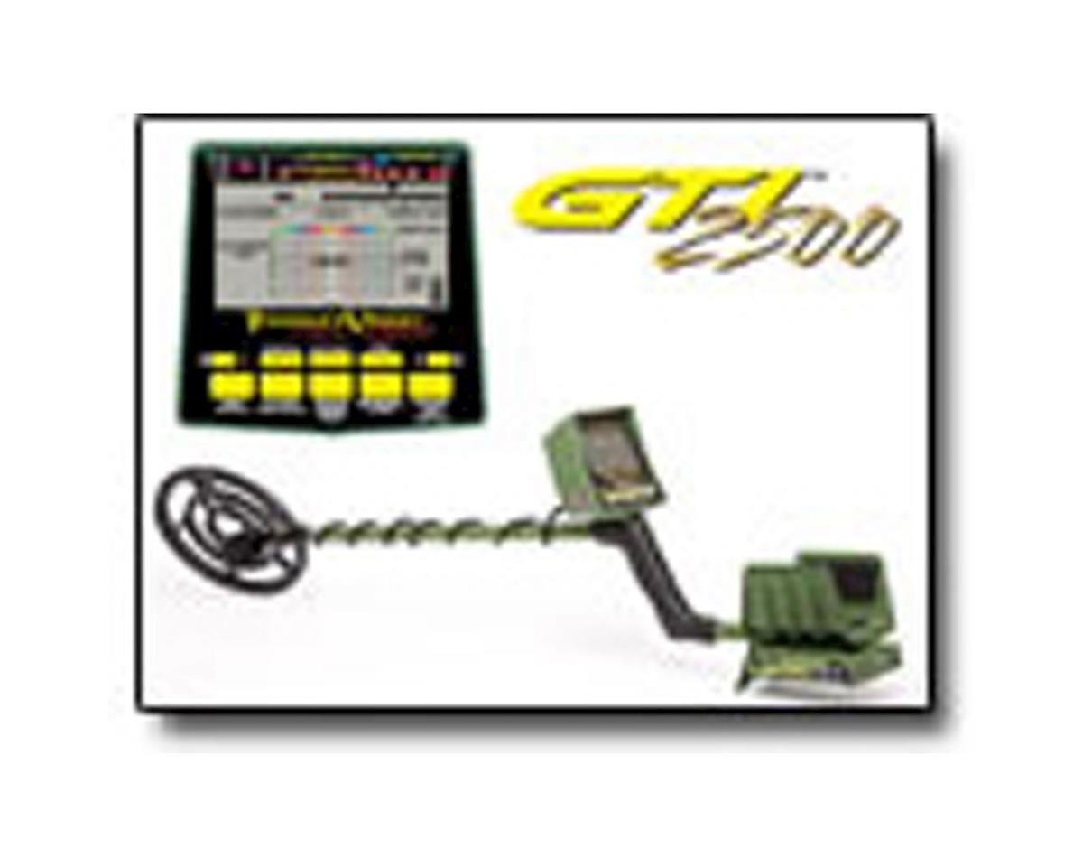 Garrett Metal Detectors GTI2500 EagleEye Depth Multiplier Package (DS)