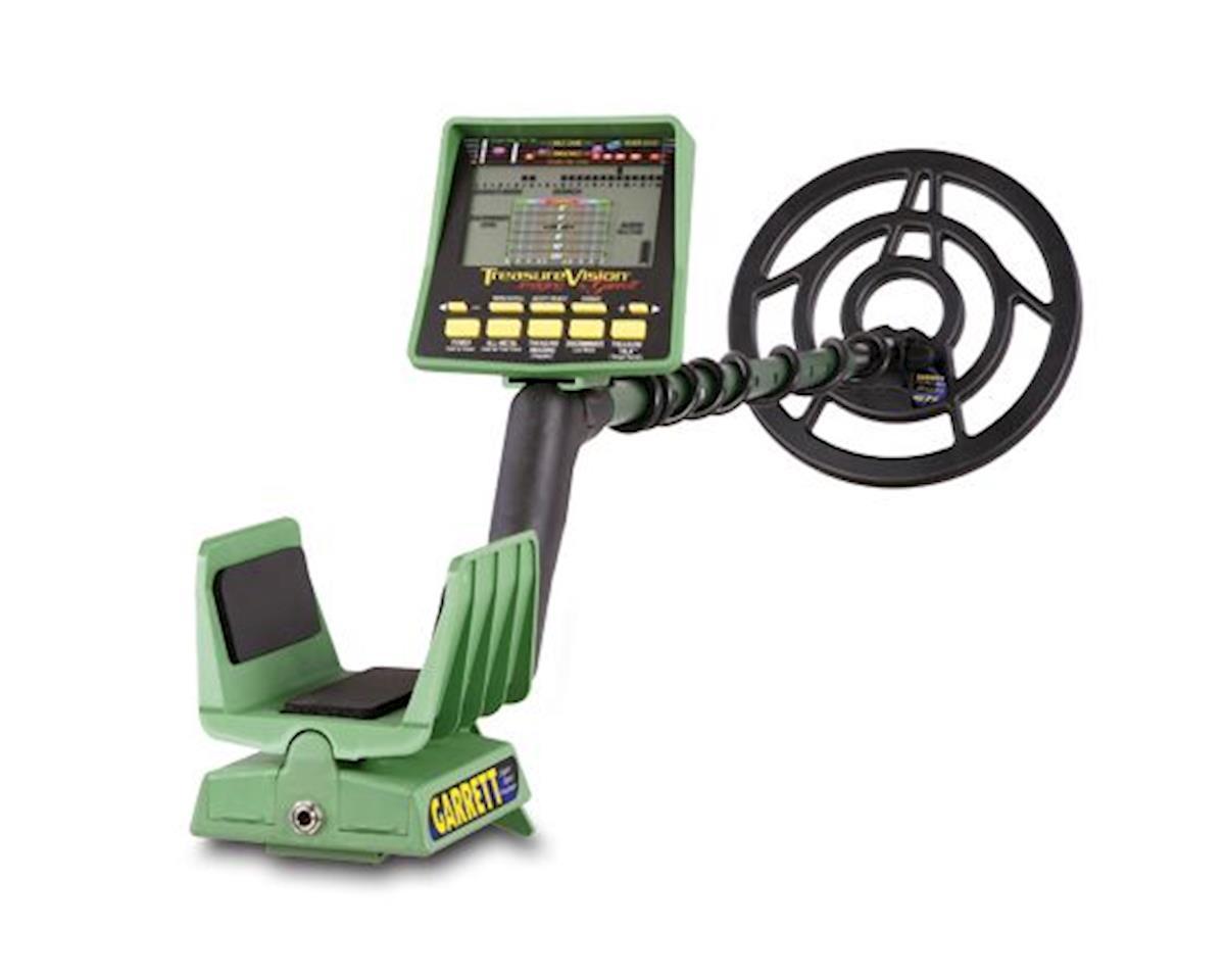 Garrett Metal Detectors GTI 2500 Metal Detector [GAR1120570] | Toys &  Hobbies
