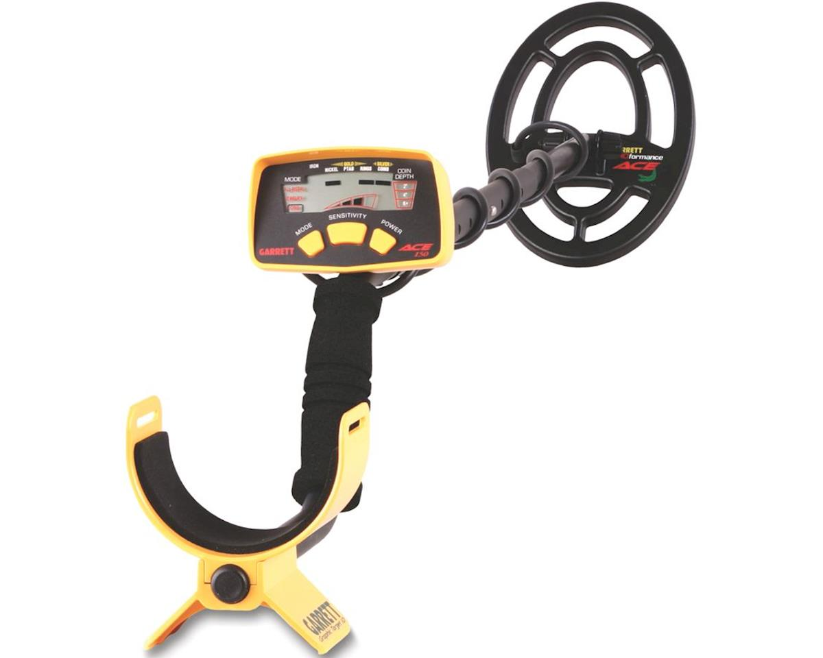 Ace 150 Metal Detector by Garrett Metal Detectors