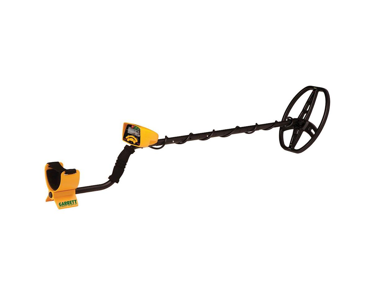 Ace 350 Metal Detector by Garrett Metal Detectors