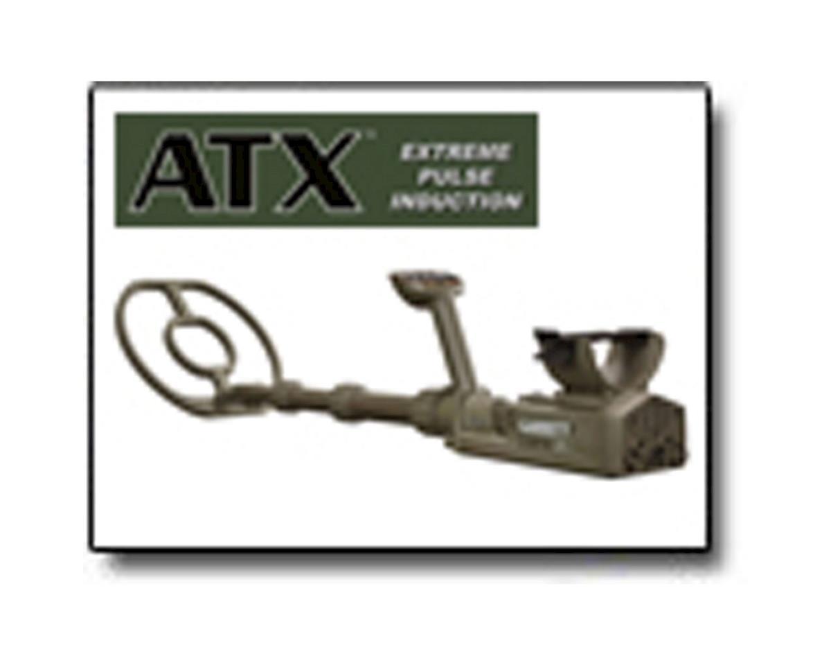 Garrett Metal Detectors ATX Induction Detector (DS)