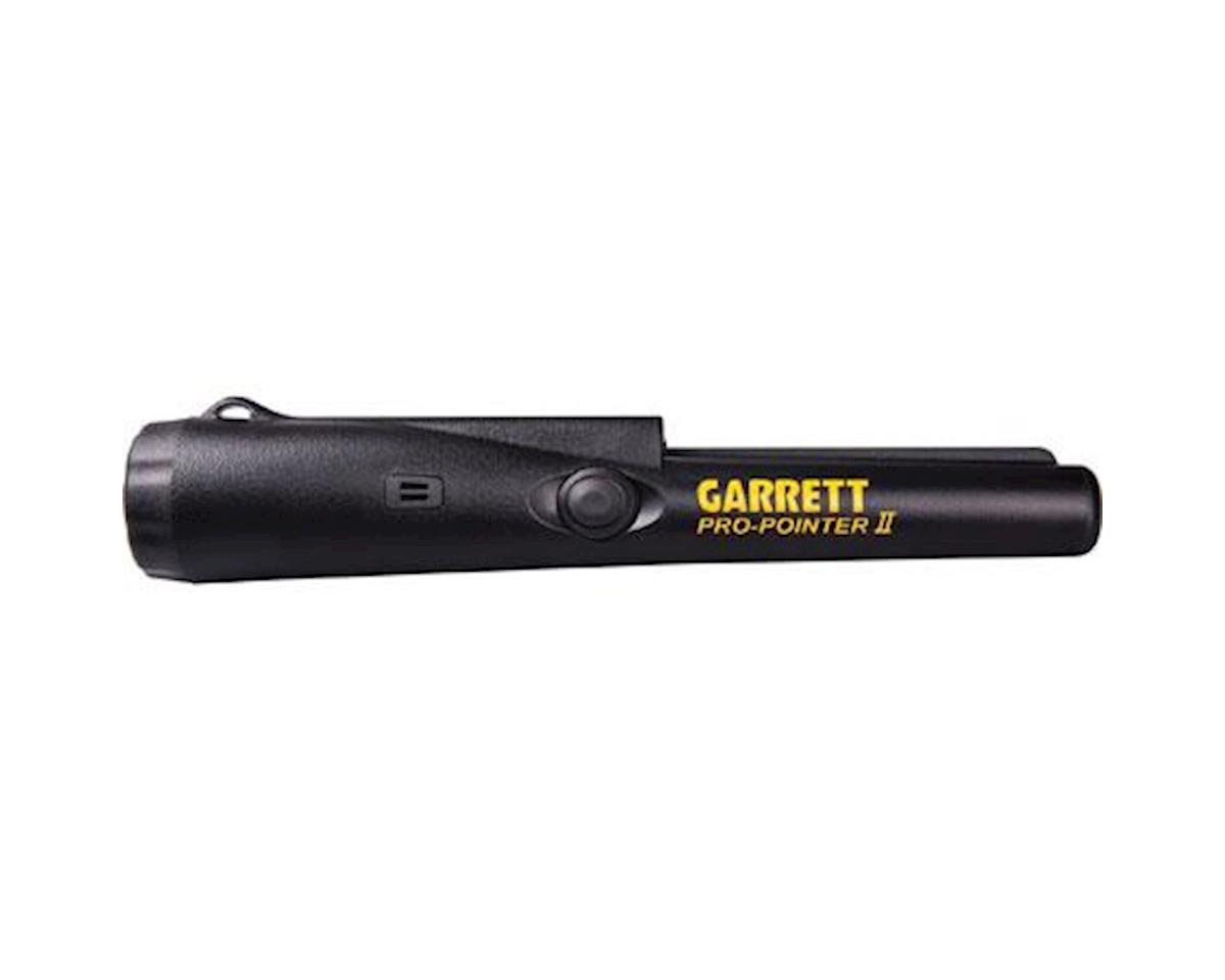 Garrett Metal Detectors Pro-Pointer II