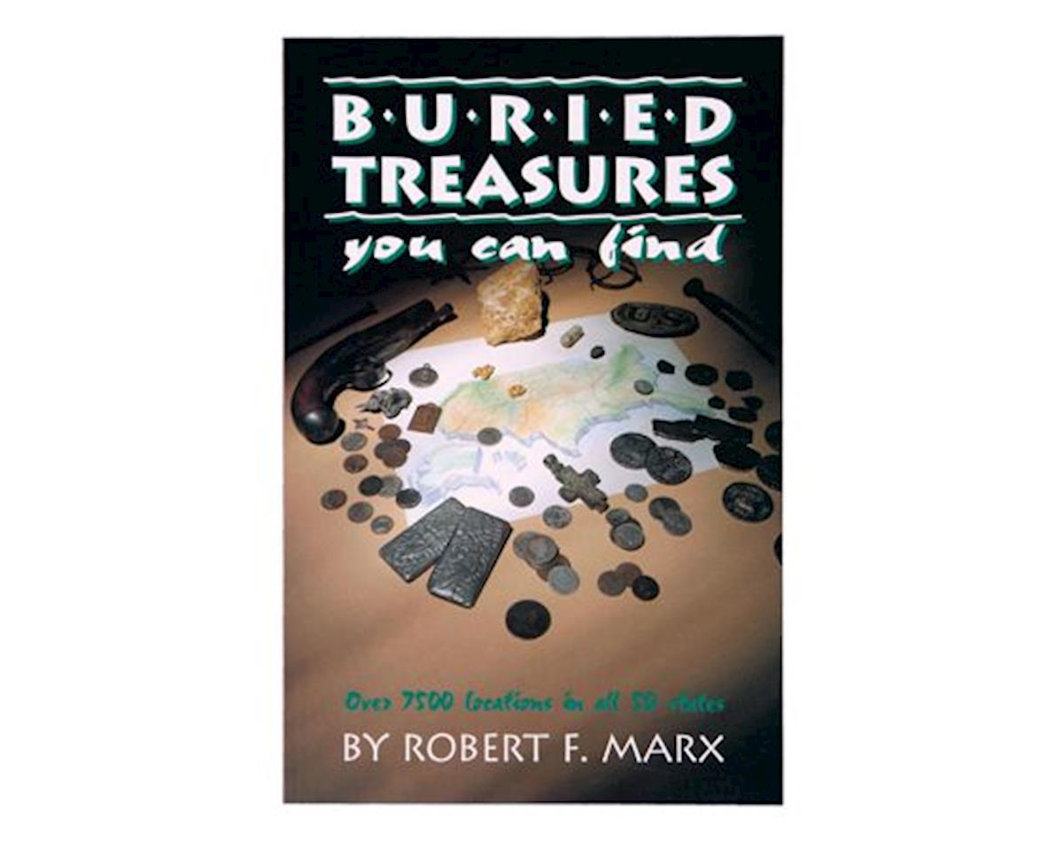 Garrett Metal Detectors Buried Treasures You Can Find