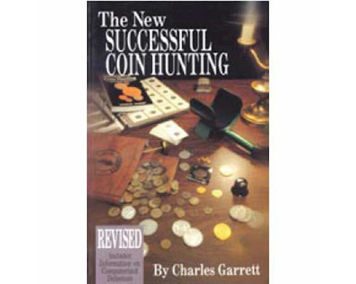 Garrett Metal Detectors The New Successful Coin Hunting
