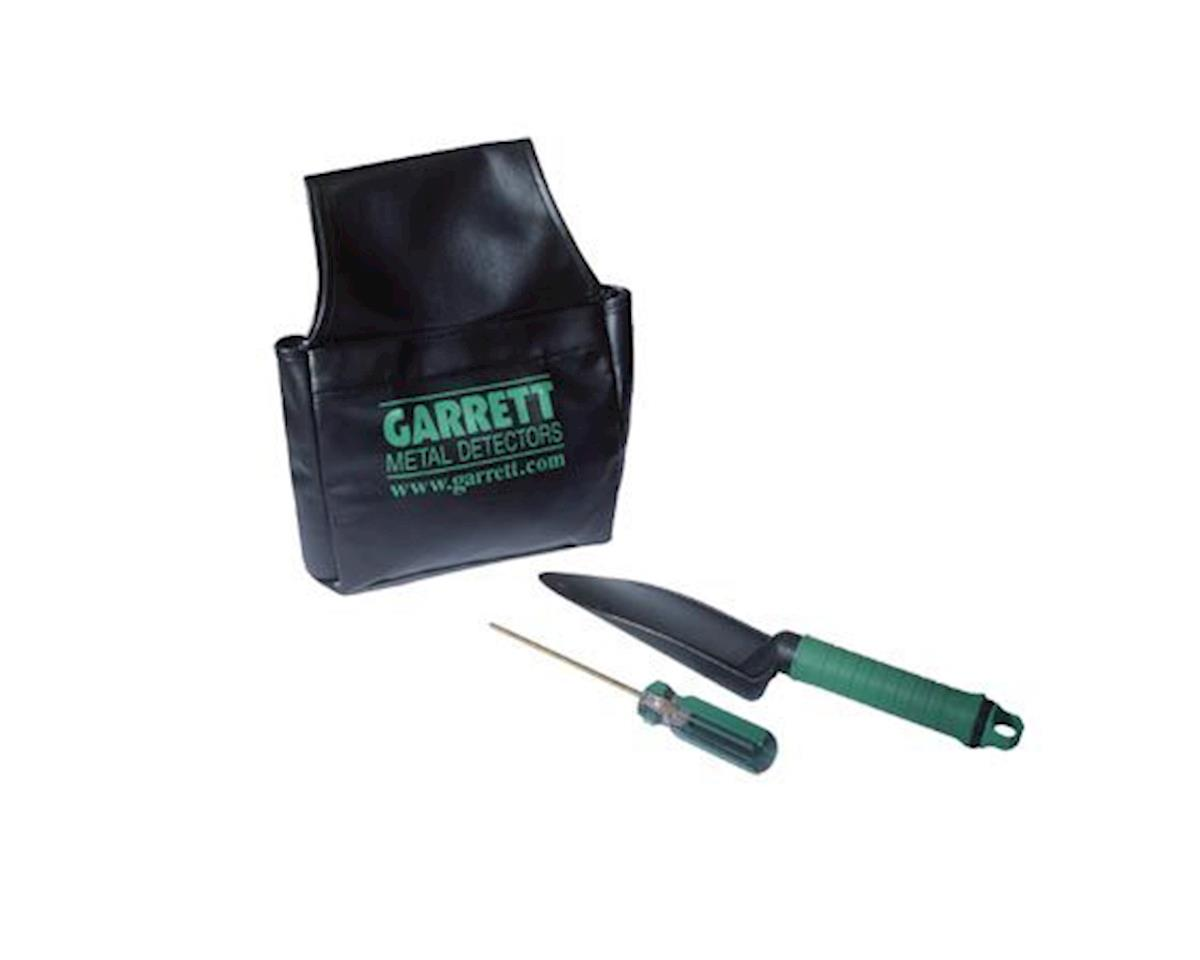 Garrett Metal Detectors Treasure Digger Kit