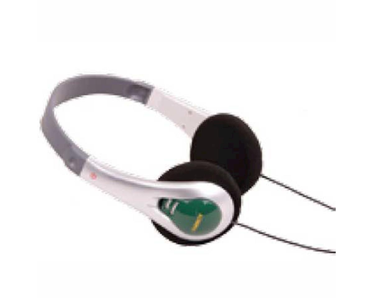 Garrett Metal Detectors Garrett Treasure Sound Headphones