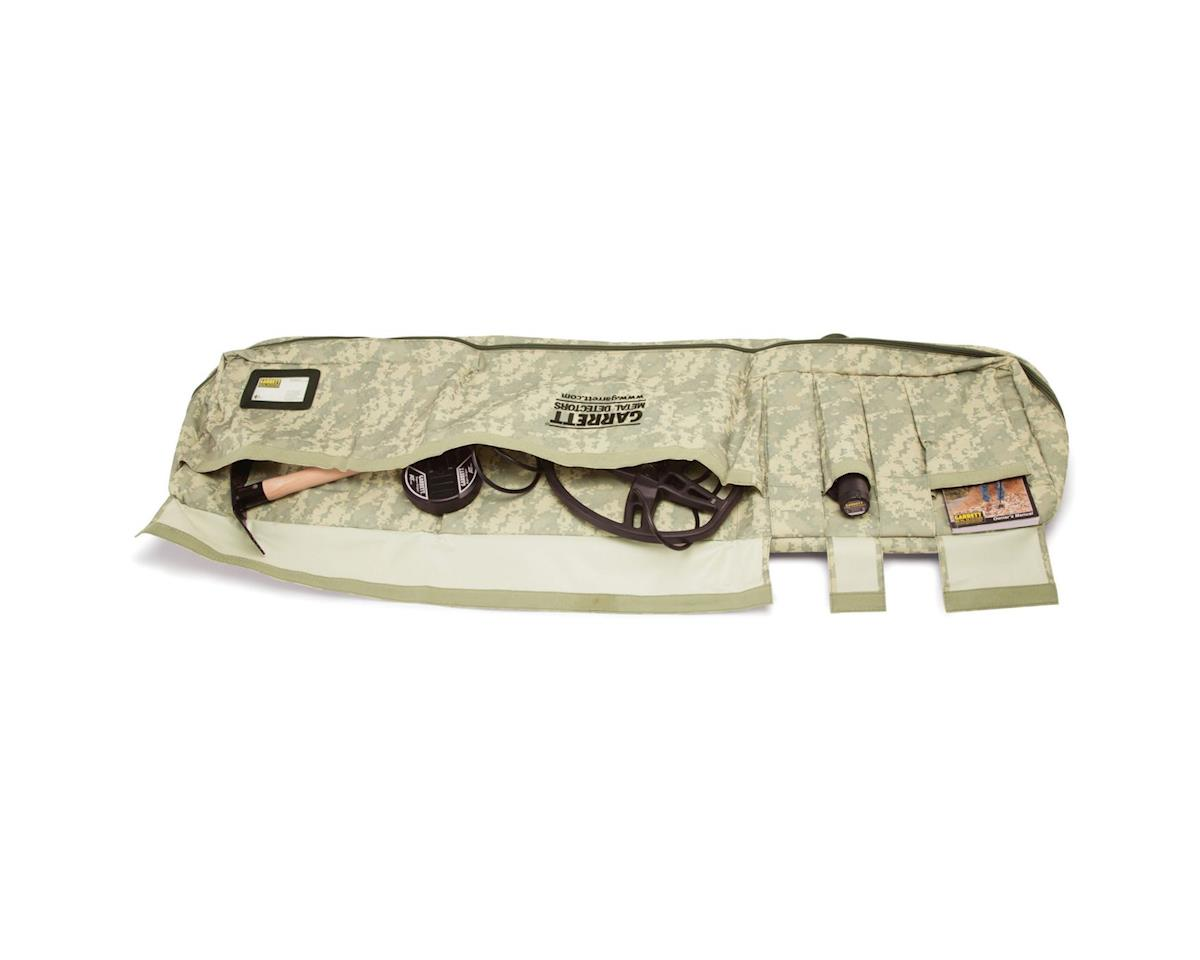 Universal Detector Soft Case Camouflage by Garrett Metal Detectors