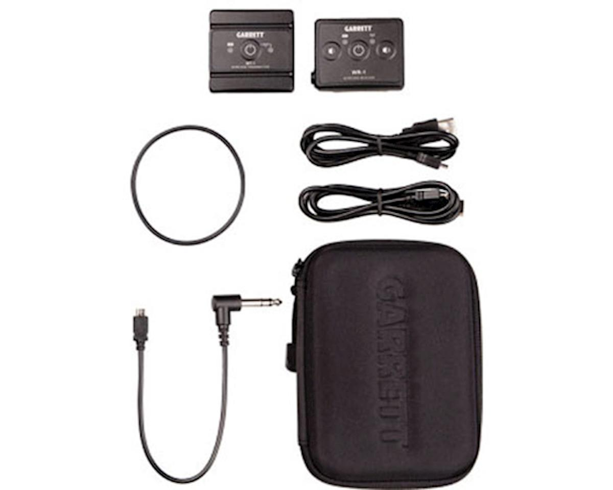 "Z-Lynk Wireless System Kit w/1/4"" Jack by Garrett Metal Detectors"