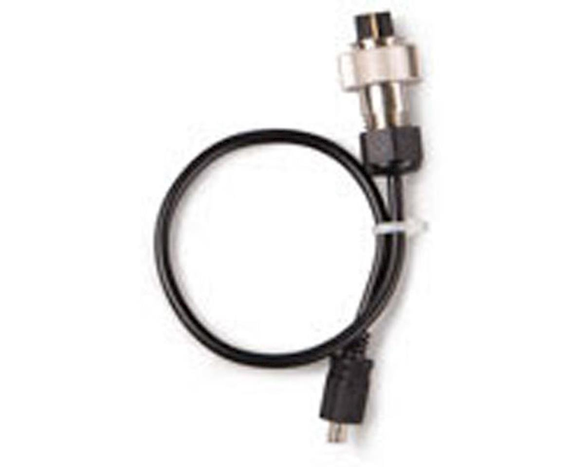 Z-Link Headphone Cable 2-Pin: AT by Garrett Metal Detectors