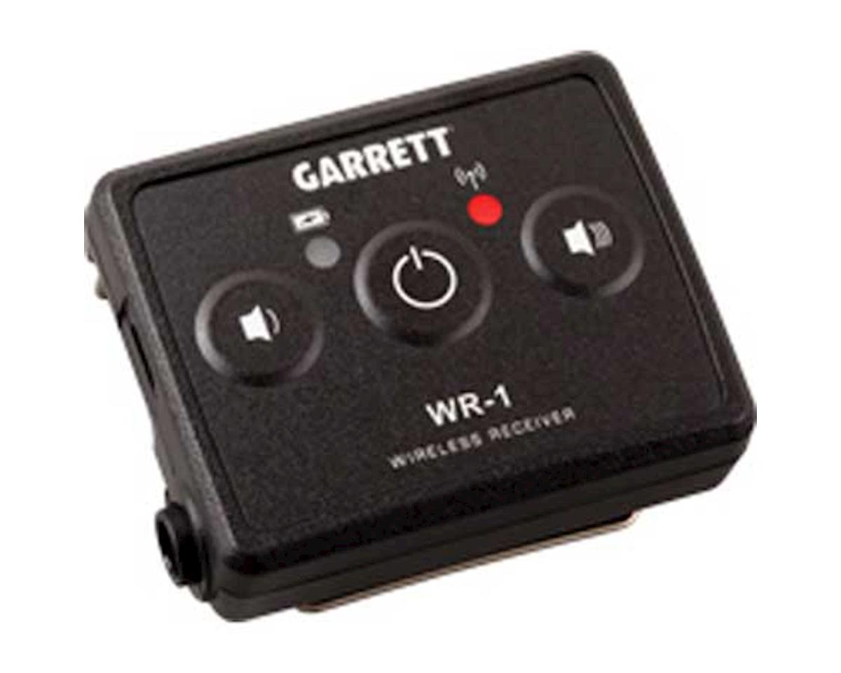 Garrett Metal Detectors Z-Lynk Wireless Receiver