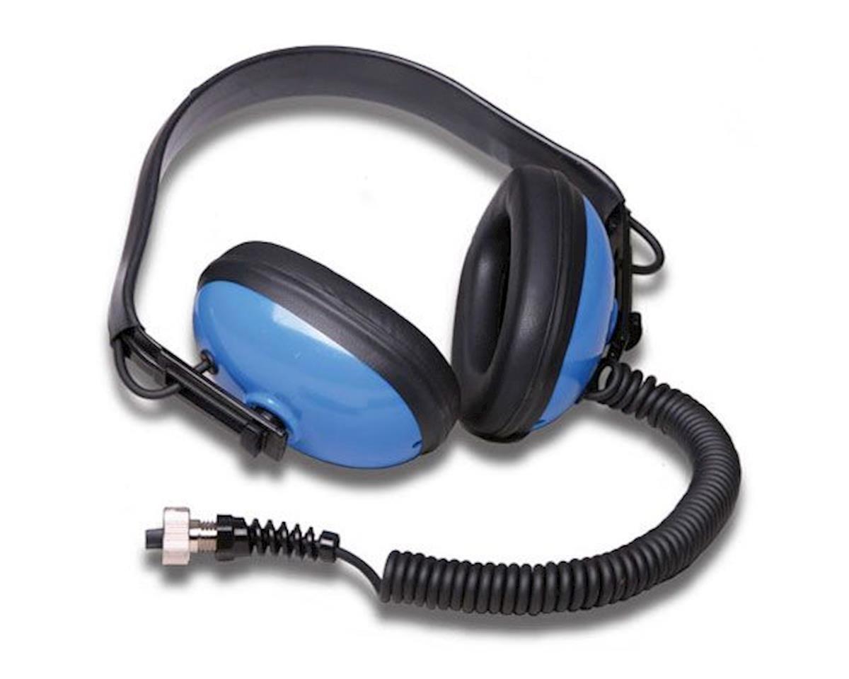 Submers.Hphones:1152070,1151970 by Garrett Metal Detectors
