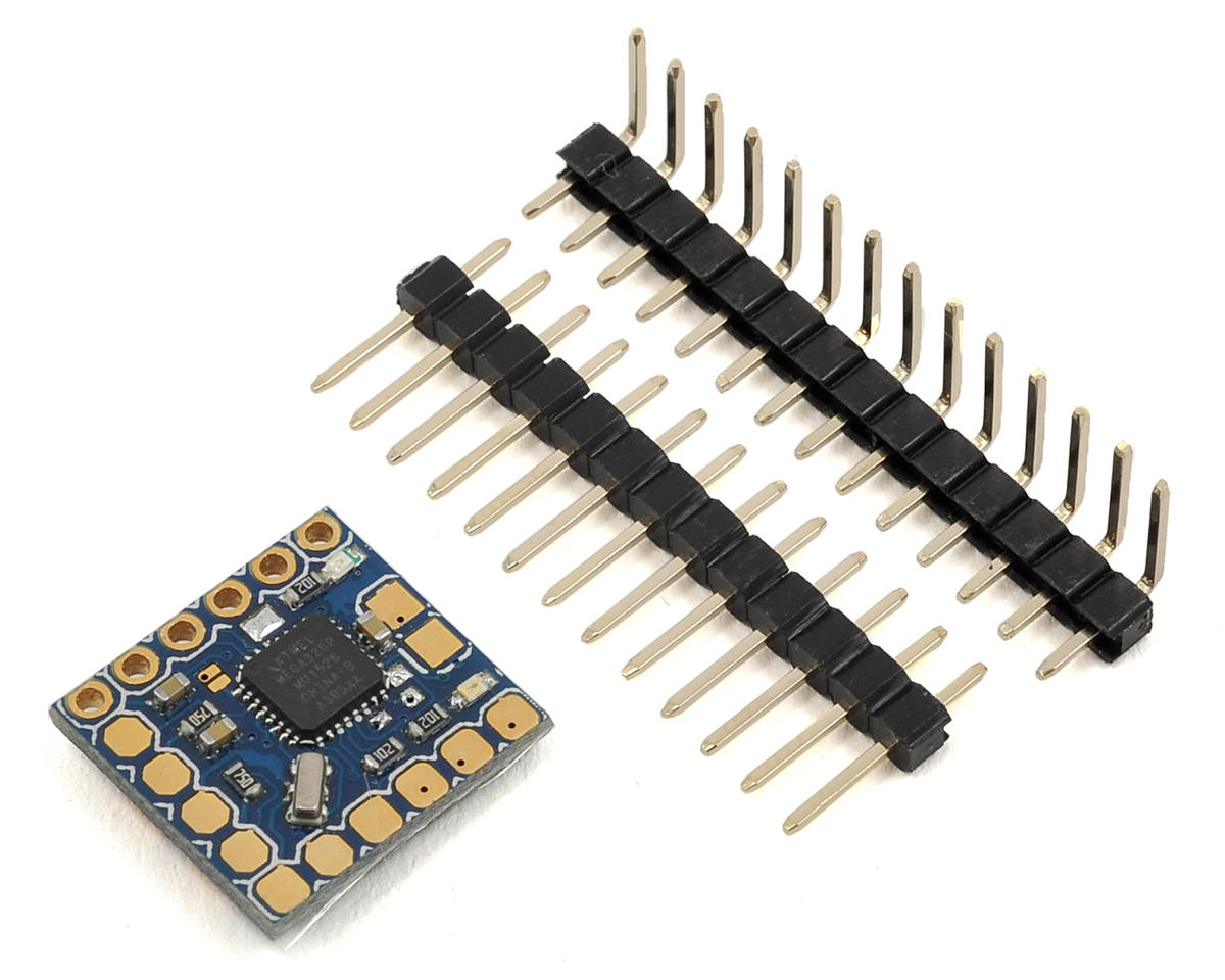 RaceTek Micro MinimOSD