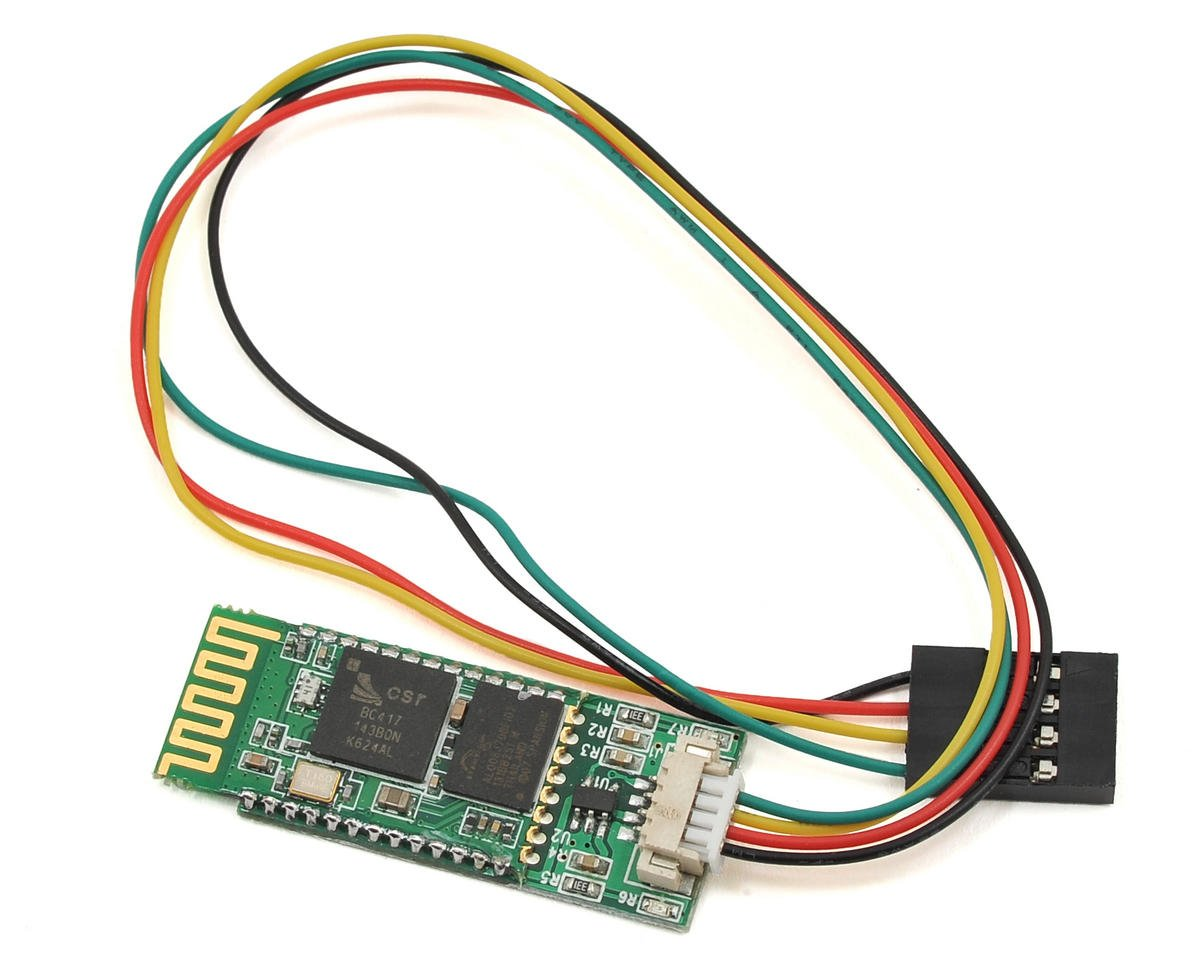 RaceTek MultiWii Crius Bluetooth Board