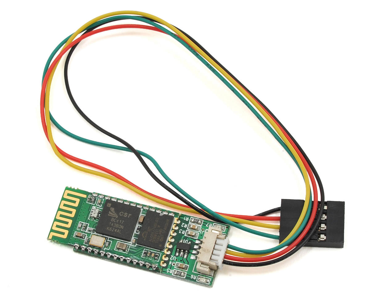 MultiWii Crius Bluetooth Board