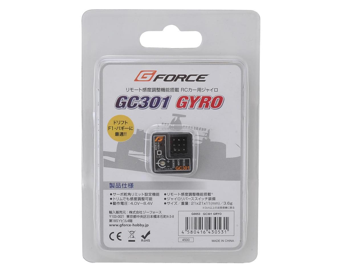 GForce GC301 Stability Control Gyro