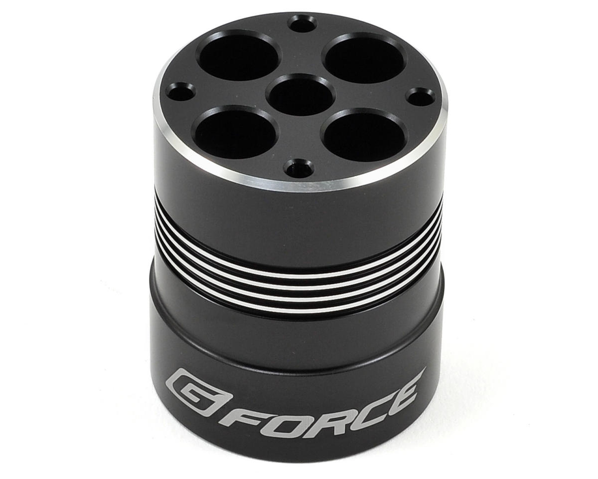 GForce Shock Holder (Black)