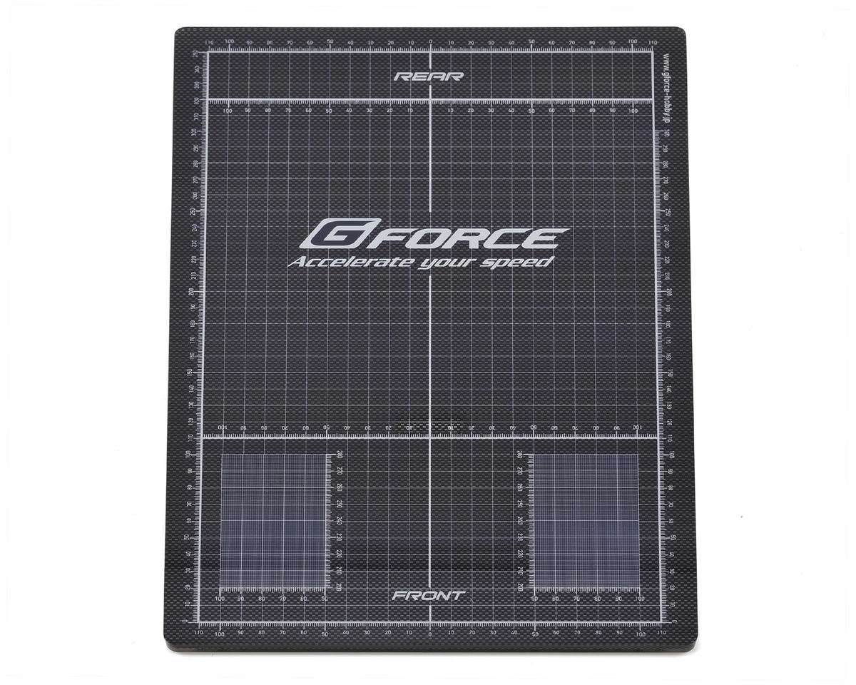GForce Precision Setting Board