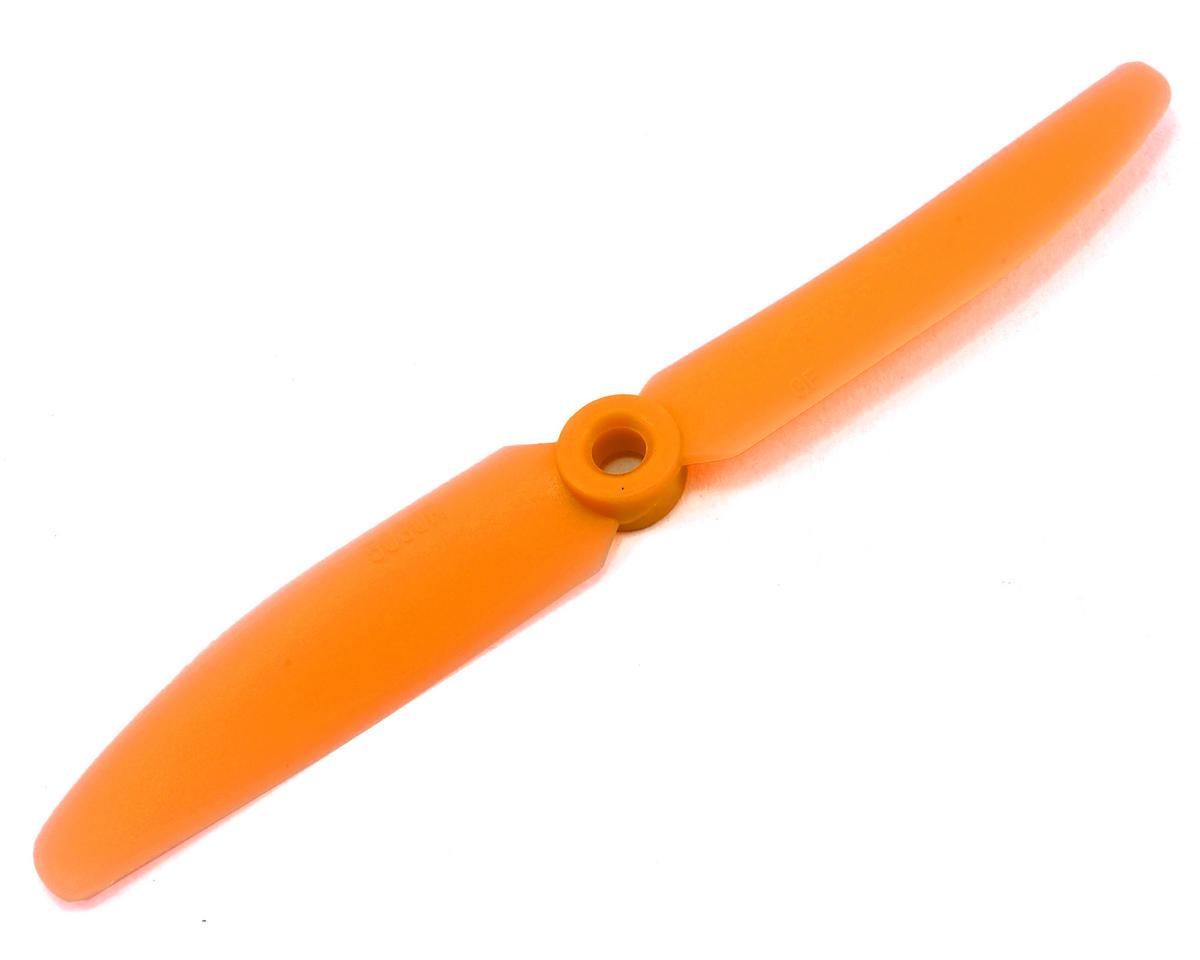 GemFan 5x3R Reverse Rotation Propeller (Orange)