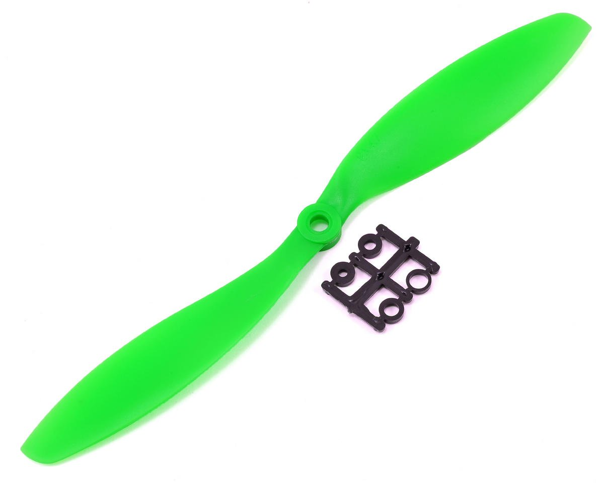 GemFan 9x4.7 Normal Rotation Propeller (Green)