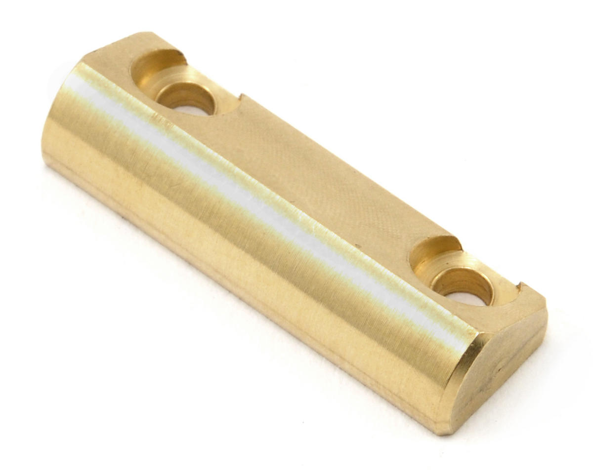 GHEA Racing Products Team Associated Brass Weight