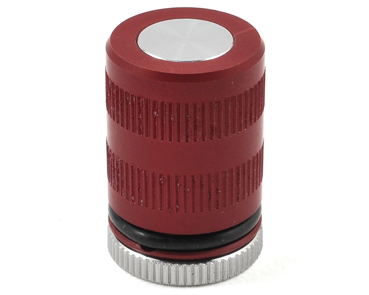 Aluminum Ride Height Gauge (30-45mm) (Red)