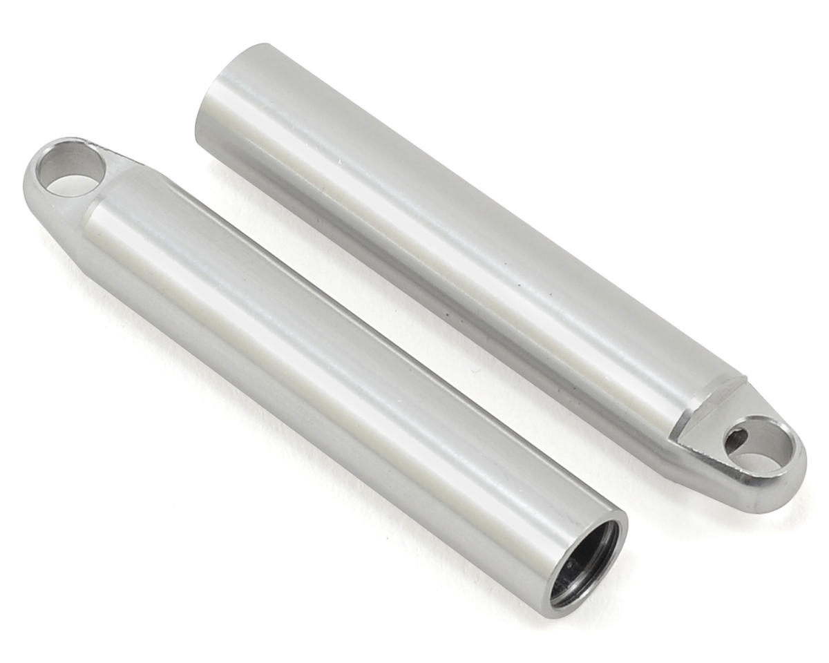 Gmade TS03 Aluminum Shock Body (2) (Silver)