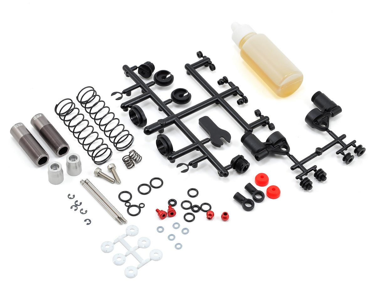 Gmade 103mm XD Piggyback Shock Set (2) (Axial XR10)