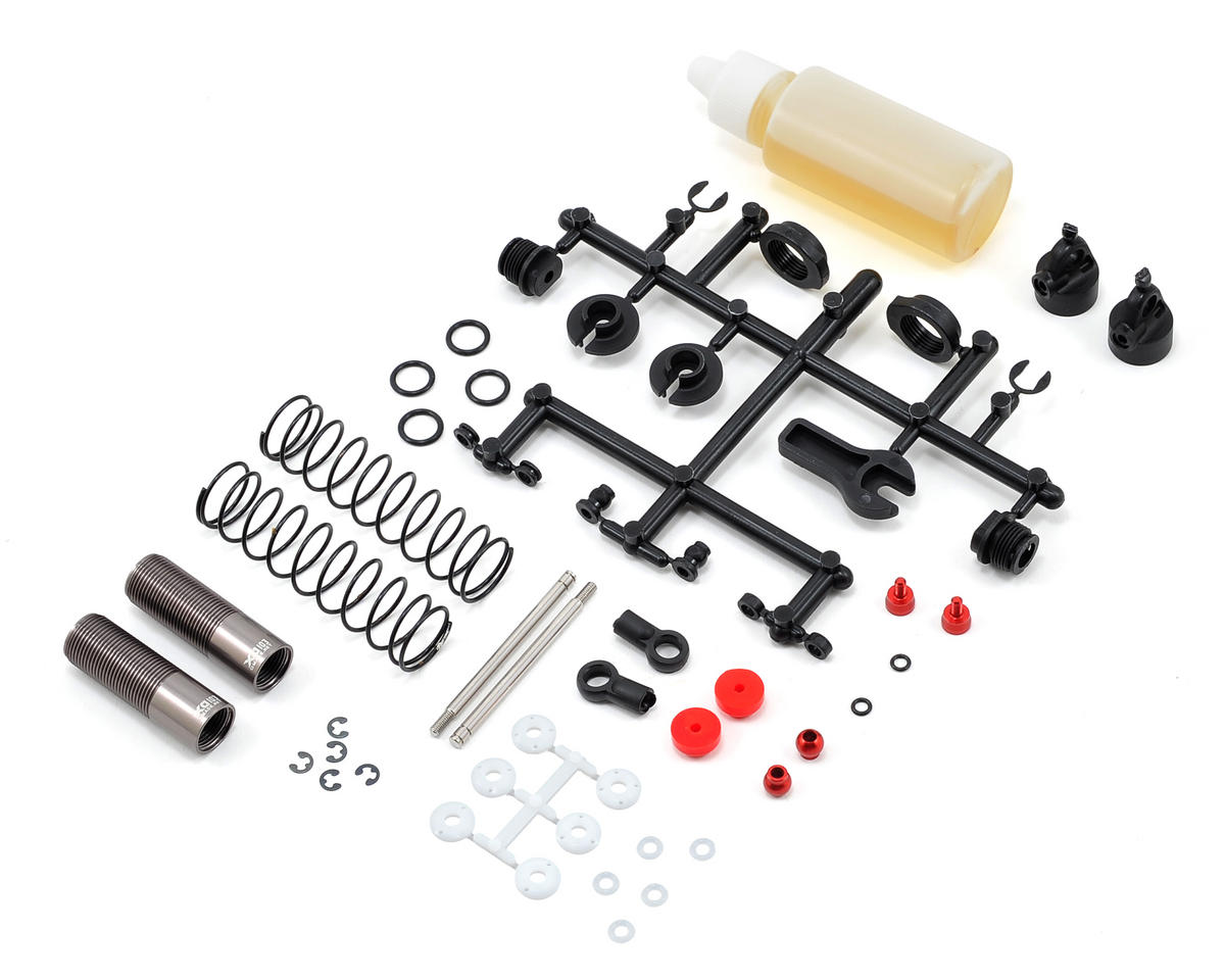 Gmade 103mm XD Aeration Shock Set (2) (Traxxas T-Maxx)