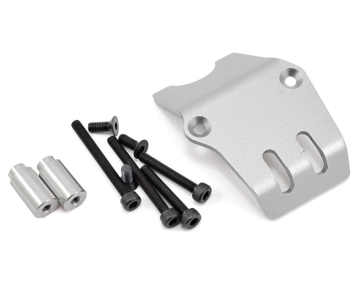 Gmade Komodo Aluminum Axle Guard (Silver)