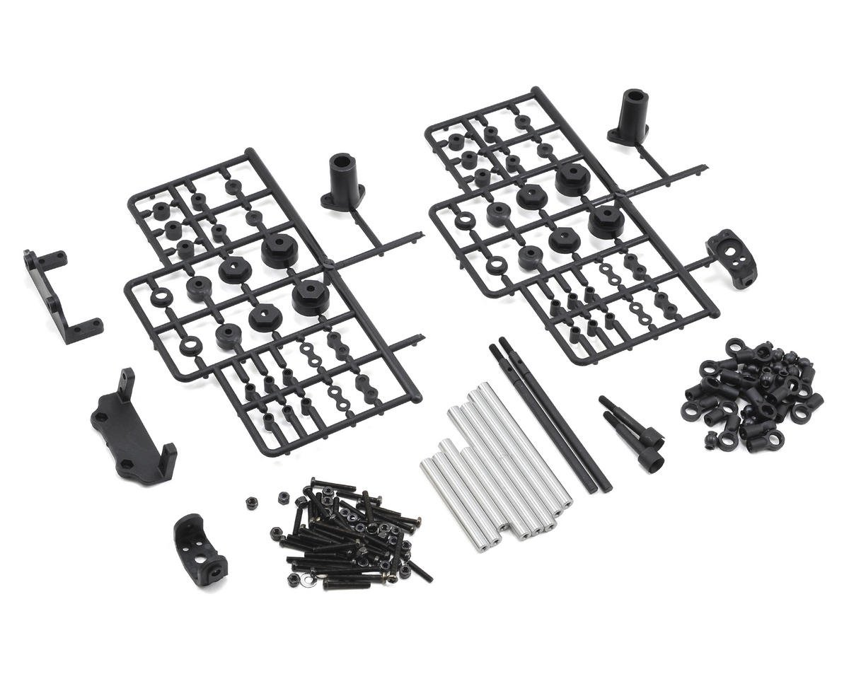 Gmade GS01 4-Link Suspension Kit