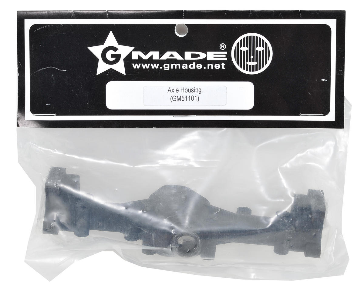Gmade Axle Housing