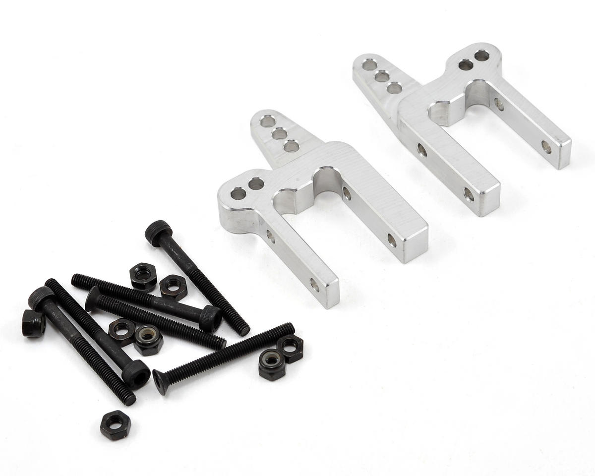 Gmade R1 Adjustable Aluminum Link Mount Set (2)