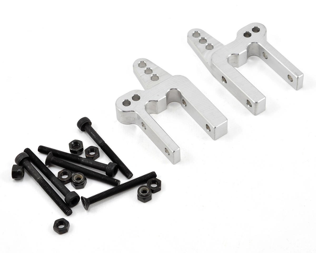 R1 Adjustable Aluminum Link Mount Set (2) by Gmade