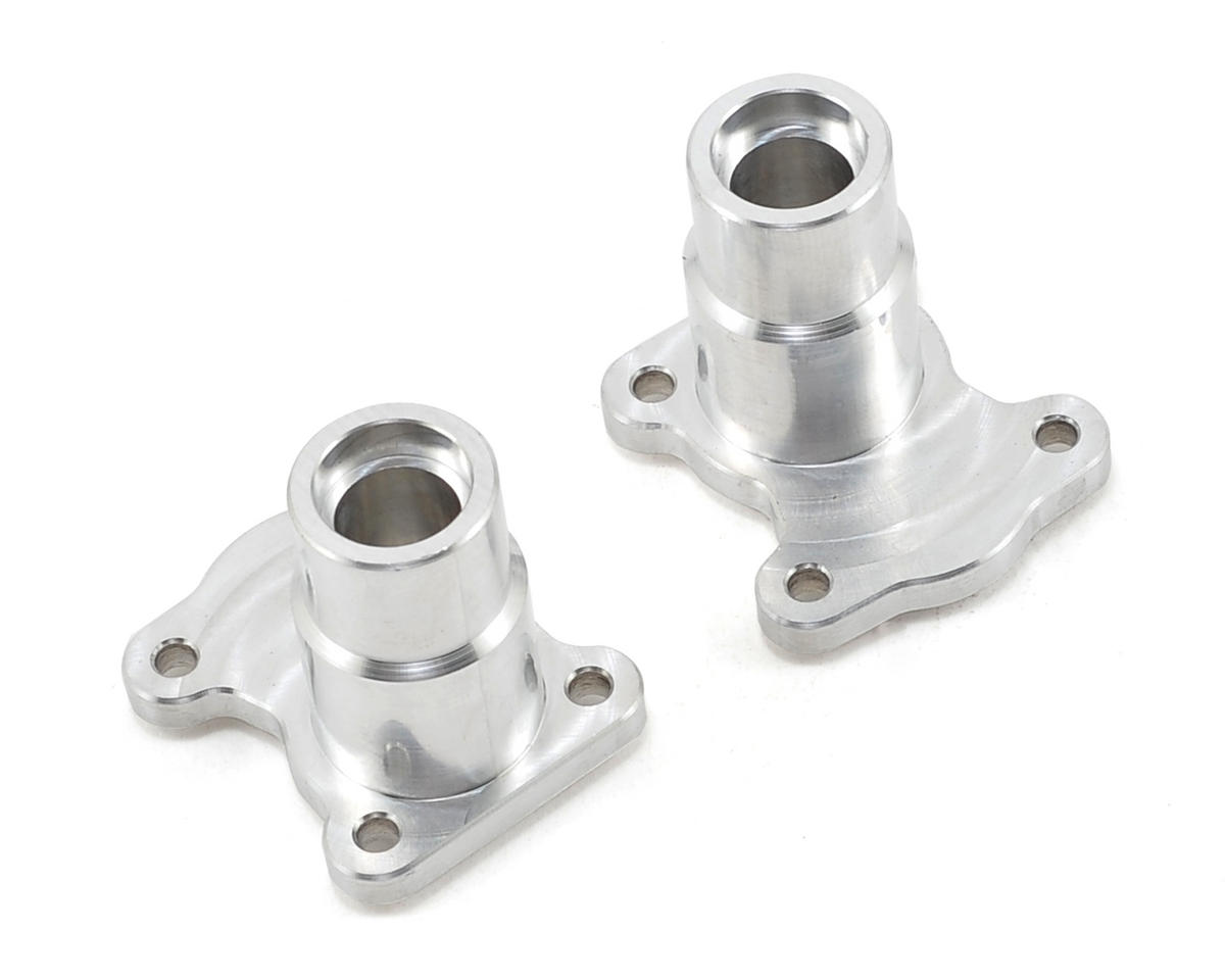 R1 Aluminum Straight Axle Adapter Set (2) by Gmade