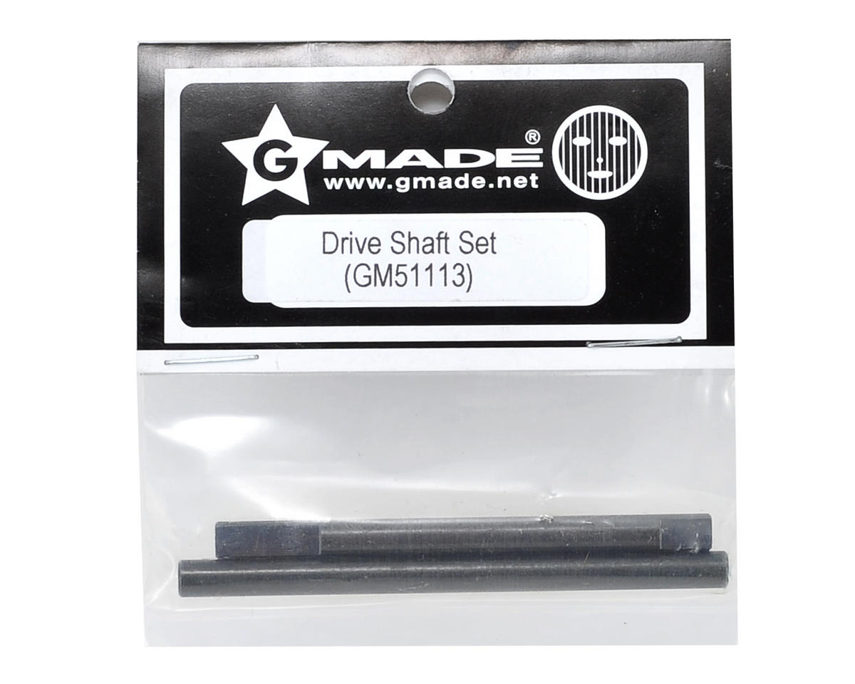 Driveshaft Set by Gmade