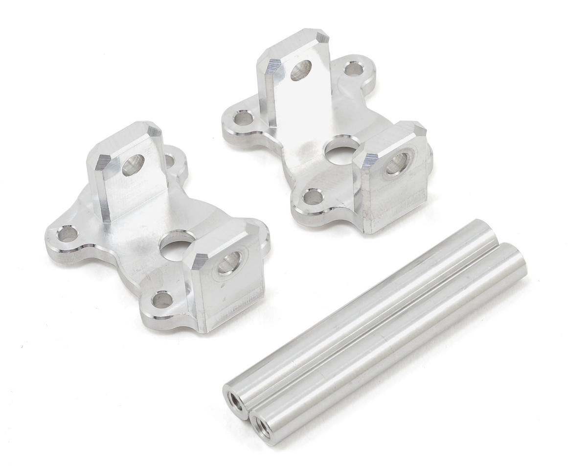 R1 7° Aluminum C-Hub Carrier Set (2) by Gmade