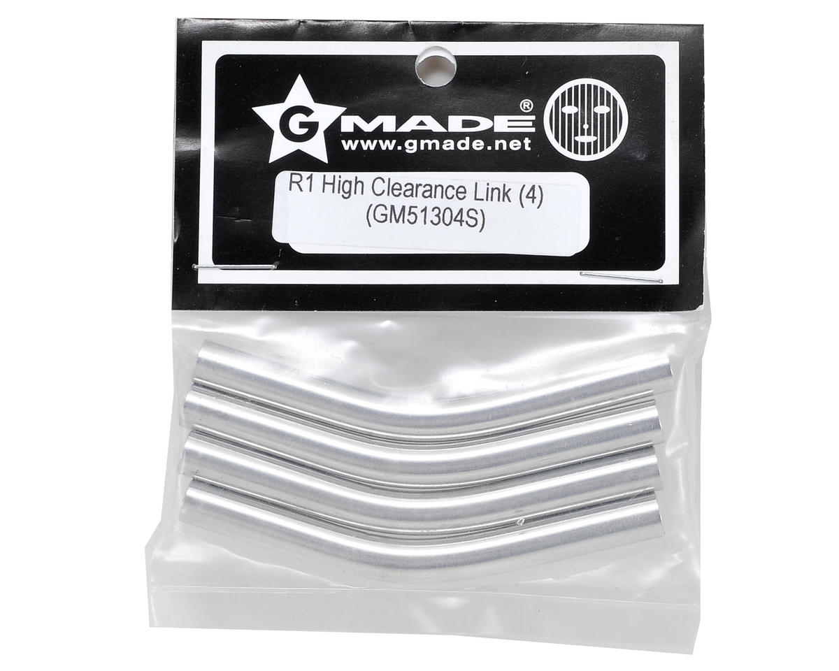 Gmade R1 High Clearance Link Set (4)