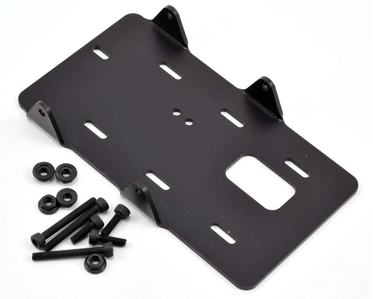 R1 Aluminum Stick Battery Battery Plate by Gmade