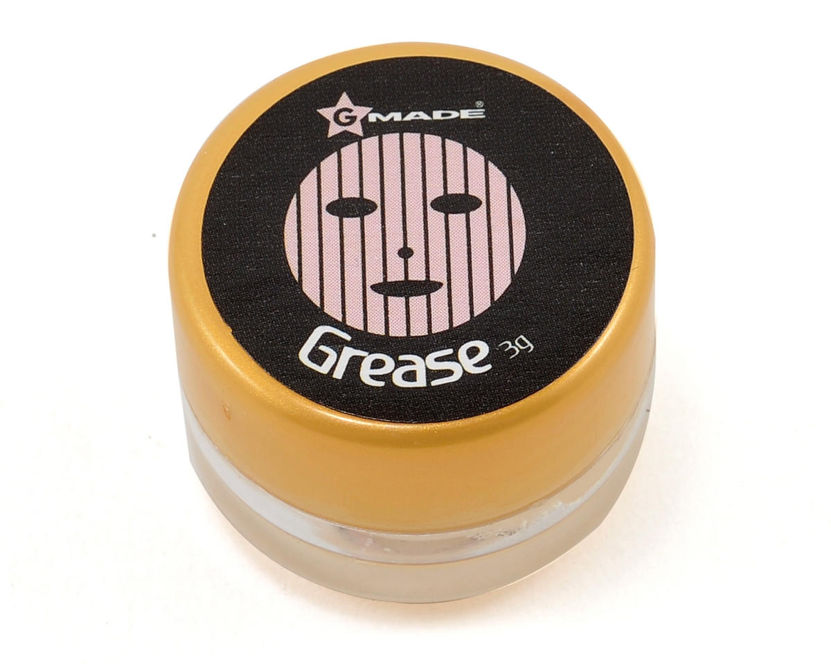 Shock Grease (3g) by Gmade