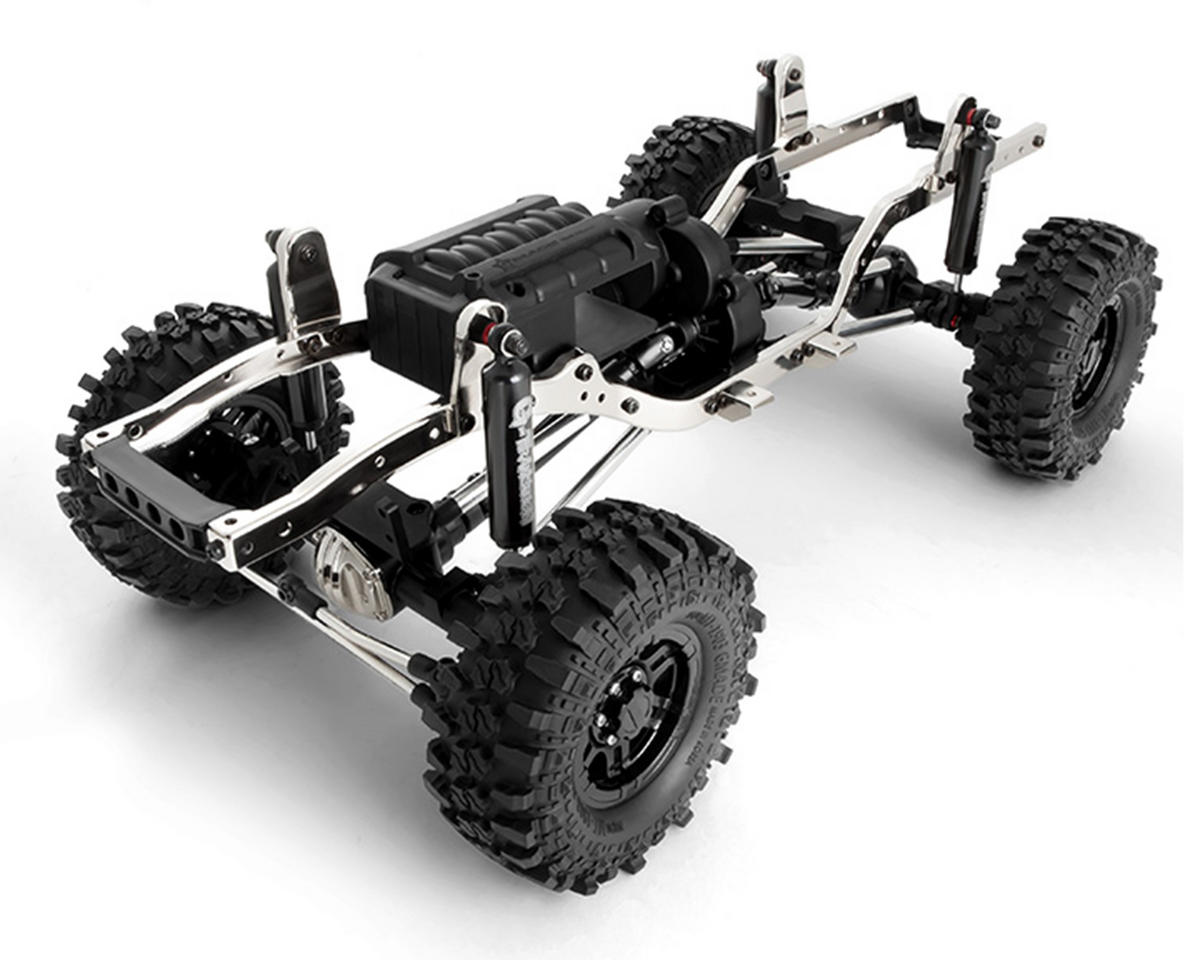 Gmade Komodo GS01 Scale 1.9 Crawler Kit