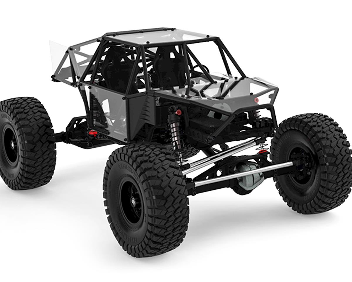 Gmade GR01 GOM 1/10 4WD Rock Crawler Buggy Kit